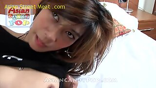 Asian Girl Buey