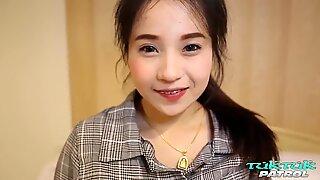 TukTukPatrol Thai Social Distancing Rebel Needs Real Sex