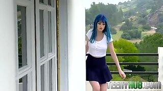 Jewelz Blu In Cheater Cheater Pussy Skeeter