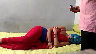 Indian superwoman Superlaila- vignette trio desi web series