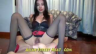 asian intensity deep throats Semen