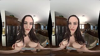 MilfVR - No Hubby? Yes, Daddy! ft. Jessica Jade