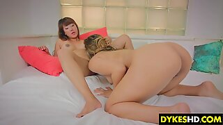 passionate Les Stepma Ensnaring cool sweetie